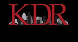 KDR Construction Services, Inc. Logo